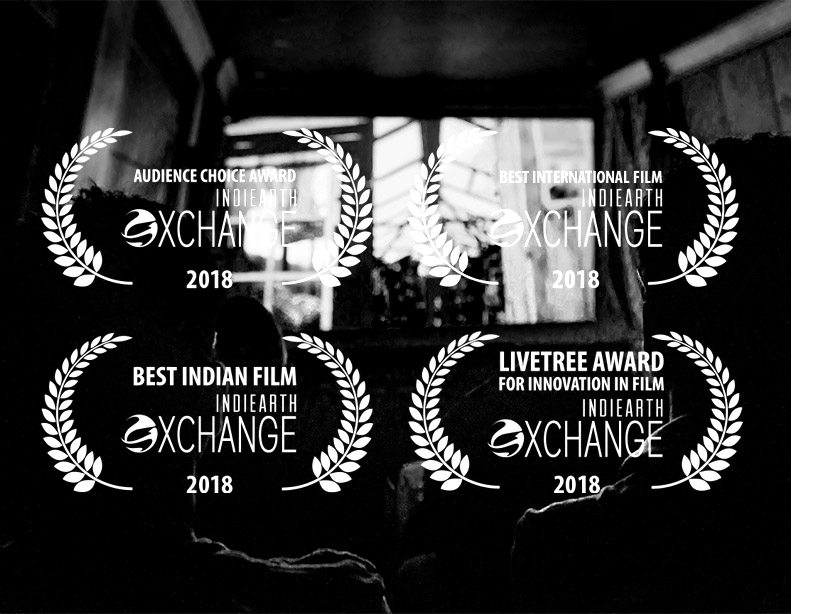 The IndiEarth Film Awards