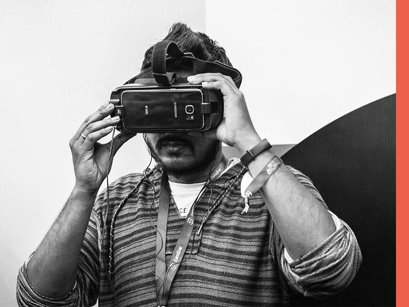 VR Technology: Innovations In Storytelling